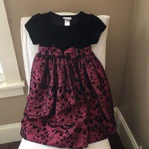 Christmas Dress! - Sz 5